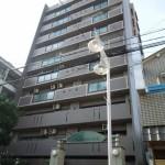 シャルマンフジ北田辺駅前