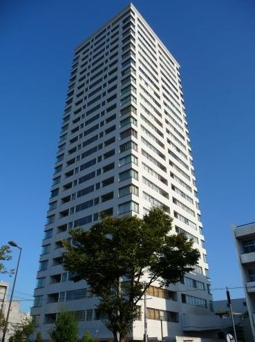 大阪ウエストゲートタワー(外観)