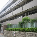 グランブルー阿倍野丸山通アーバンビュー