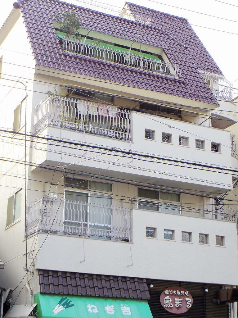 福島ドリームマンション(外観)