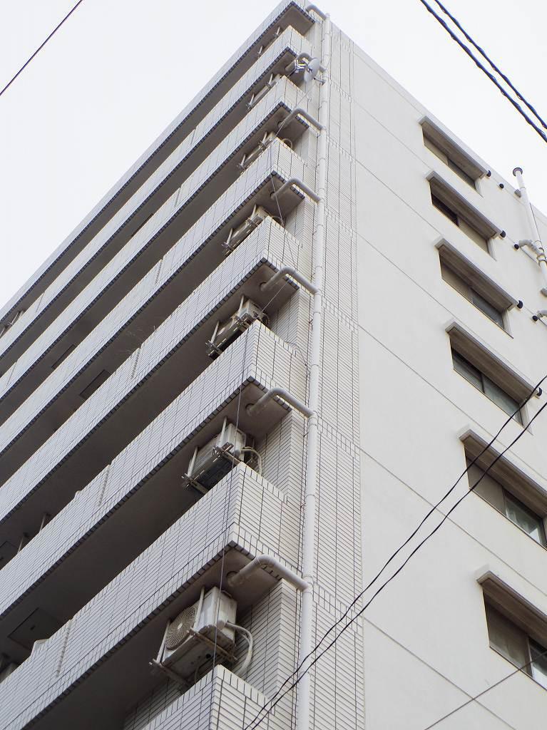ロイヤルプラザ福島(外観)