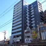 グランスイート阿倍野駅前ローレルコート