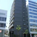 フロラシオン昭和町駅前