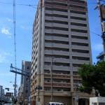 エスリード西田辺駅前
